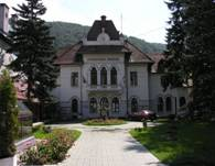 Sinaia – City Hall